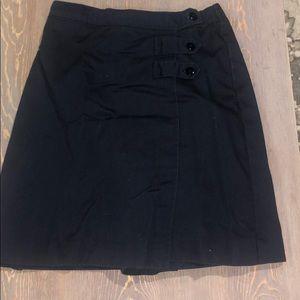 Dennis uniform navy blue skort 🌶5 for 40$🌶